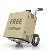 Free UK Post and Package